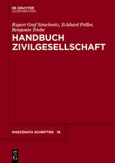 Handbuch Zivilgesellschaft