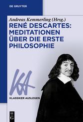 RenéDescartes:MeditationenüberdieErstePhilosophie