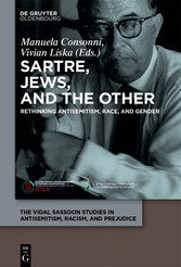 Sartre, Jews, and the Other Rethinking Antisemitism, Race, and Gender