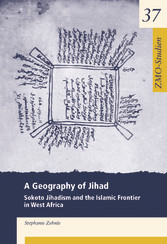 A Geography of Jihad Sokoto Jihadism and the Islamic Frontier in West Africa