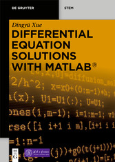 Differential Equation Solutions with MATLAB®