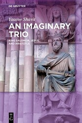 An Imaginary Trio King Solomon, Jesus, and Aristotle