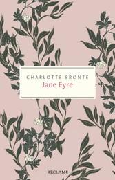 Jane Eyre. Eine Autobiografie Reclam Taschenbuch
