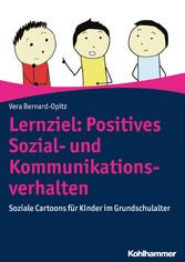 Lernziel: Positives Sozial- und Kommunikationsverhalten Soziale Cartoons für Kinder im Grundschulalter