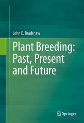 Plant Breeding: Past, Present and Future