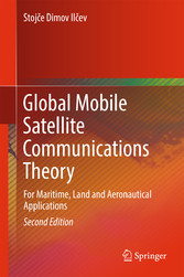 Global Mobile Satellite Communications Theory - Shop