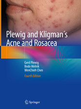 Plewig and Kligman´s Acne and Rosacea