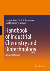 Handbook of Industrial Chemistry and Biotechnology - Shop