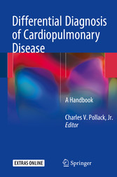 Differential Diagnosis of Cardiopulmonary Disease A Handbook