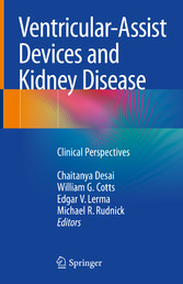 Ventricular-Assist Devices and Kidney Disease Clinical Perspectives