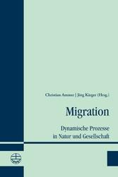 Migration Dynamische Prozesse in Natur und Gesellschaft