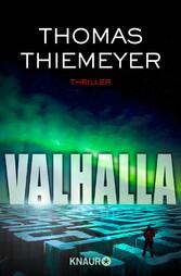 Valhalla - Thriller