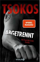 Abgetrennt (Herzfeld 3) True-Crime-Thriller