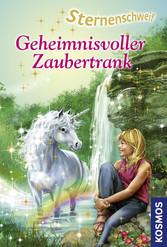 Sternenschweif, 16, Geheimnisvoller Zaubertrank