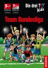 Die drei ??? Kids, Team Bundesliga (drei Fragezeichen Kids)