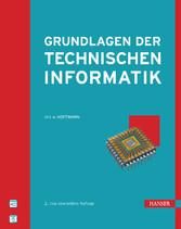 Grundlagen der Technischen Informatik Mit 90 Aufgaben