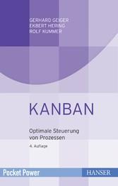 Kanban Optimale Steuerung von Prozessen