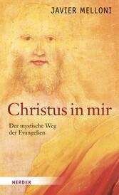 Christus in mir Der mystische Weg der Evangelien