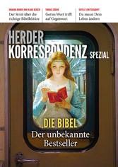 Der unbekannte Bestseller Die Bibel