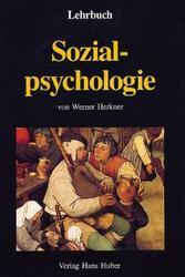 Lehrbuch Sozialpsychologie