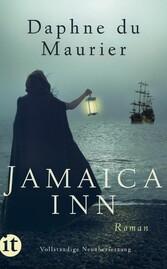 Jamaica Inn Roman