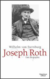 Joseph Roth Eine Biographie