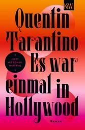 Es war einmal in Hollywood Roman
