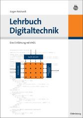 Lehrbuch Digitaltechnik Eine Einführung mit VHDL
