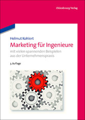 Marketing für Ingenieure