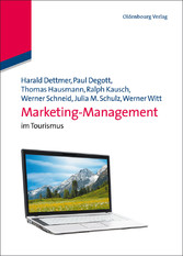 Marketing-Management im Tourismus