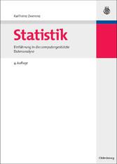Statistik Einführung in die computergestützte Datenanalyse