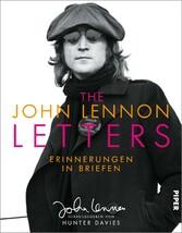 The John Lennon Letters Erinnerungen in Briefen
