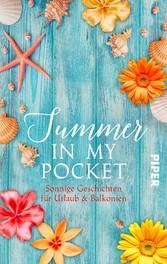 Summer in my pocket & Balkonien