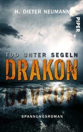 Drakon  - Tod unter Segeln Spannungsroman