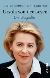Ursula von der Leyen Die Biografie