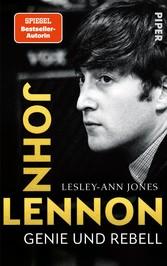 John Lennon Genie und Rebell