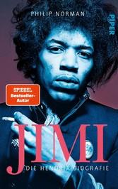 JIMI Die Hendrix-Biografie
