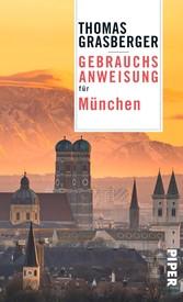 Gebrauchsanweisung für München Aktualisierte Neuausgabe 2020