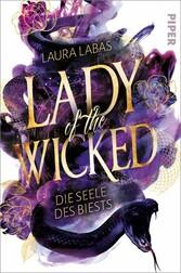 Lady of the Wicked Die Seele des Biests