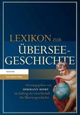 Lexikon zur Überseegeschichte