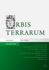 Orbis Terrarum 18 (2020)