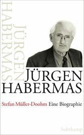Jürgen Habermas Eine Biographie