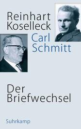 Der Briefwechsel 1953-1983