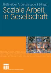 Soziale Arbeit in Gesellschaft