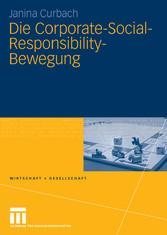 Die Corporate-Social-Responsibility-Bewegung