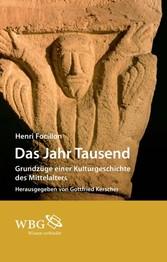 Das Jahr Tausend Grundzüge einer Kulturgeschichte des Mittelalters