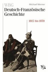 WBG Deutsch-Französische Geschichte Bd. IV Von der politischen zur kulturellen Hegemonie Frankreichs 1648 bis 1789