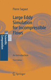 Large Eddy Simulation for Incompressible Flows An Introduction