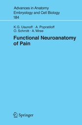 Functional Neuroanatomy of Pain