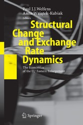 Structural Change and Exchange Rate Dynamics The Economics of EU Eastern Enlargement
